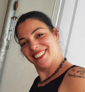 Manuela Raffeiner - Coach Bolzano